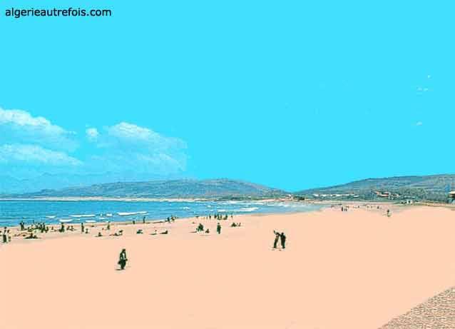 Sur la plage des voyeurs me baise - 3 part 3