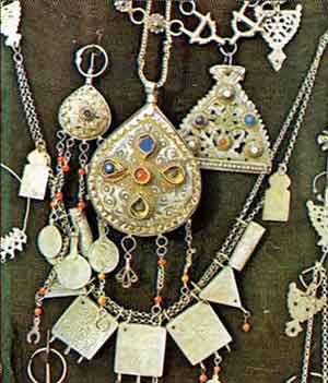 bijoux sud
